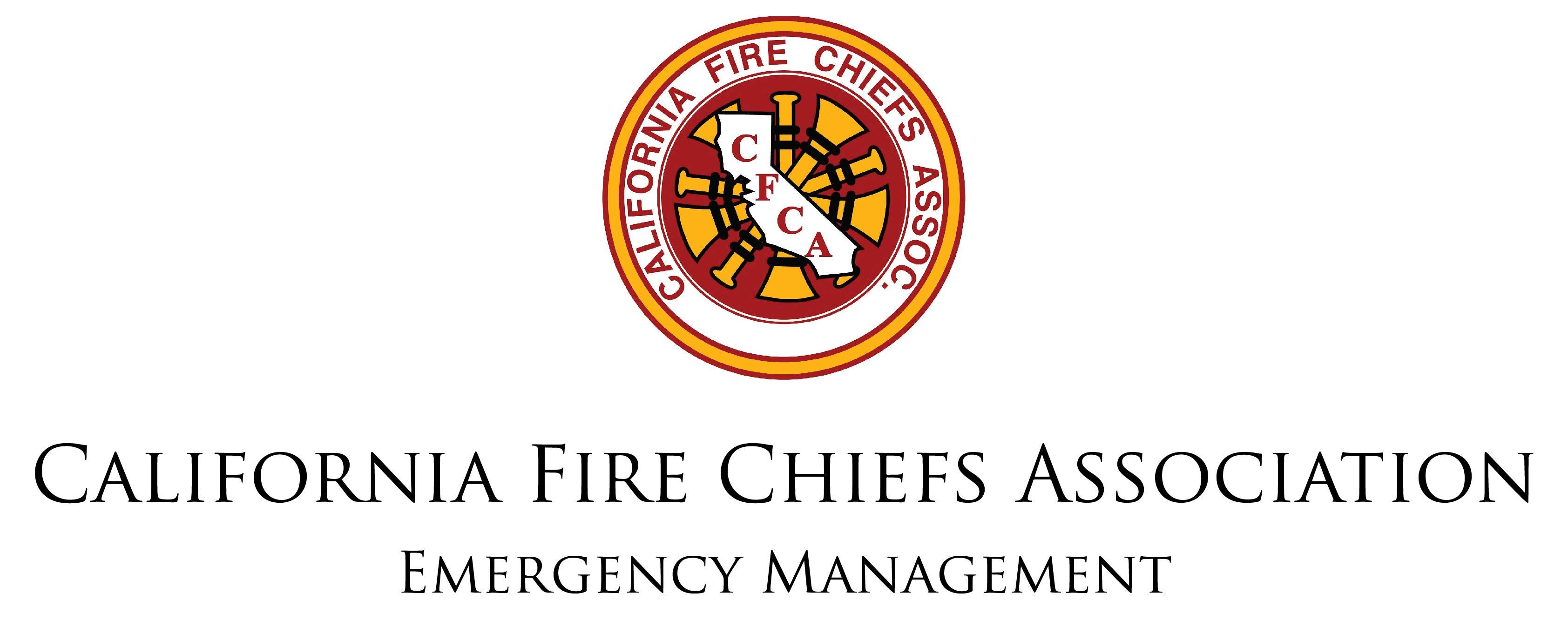 California Fire Chiefs Association - Emergency Management